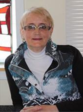 Barbara Dewar
