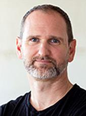 Scott Petrie
